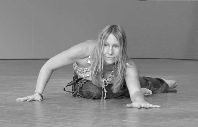 Birgitta Lange