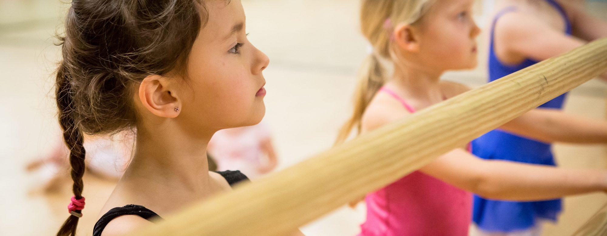 Schule für Ballett und Tanz – free your move –
